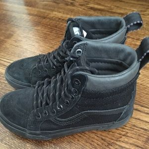 B2G1! Vans Sk8Hi MTE Youth 4/ Women's 5.5